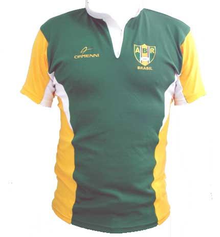 1621ebde37 Nova camisa da seleção brasileira de rugby