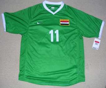147b9ad246 ... a procura por camisas do Iraque aumentou bastante, e sem dúvida que os  piratas dos tigres asiáticos quiseram se aproveitar desse mercado,né? e  entao ...