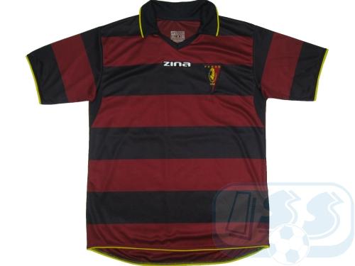 Pogon Szczecin - Zina jersey 73