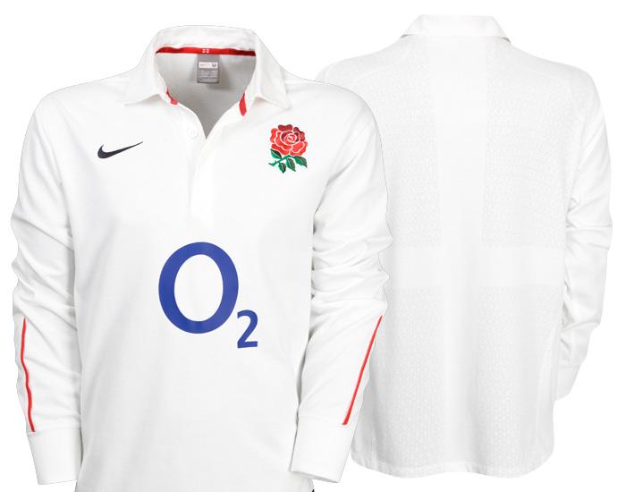 novo uniforme da seleção inglesa…de rugby  38864a1fe2a9f