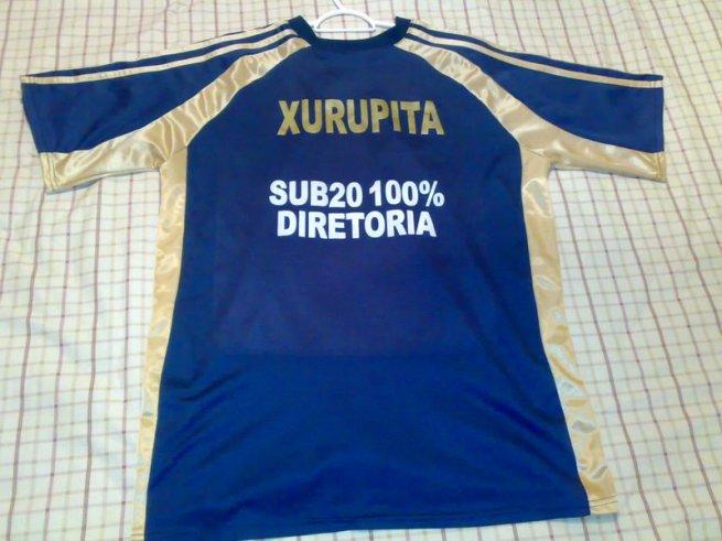 Xurupita Sub 20