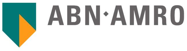 ABN AMRO logo colour