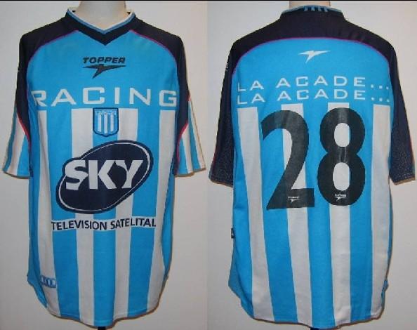 Racing_2001-02_Home_Topper_Sky_MC_28_GustavoArce